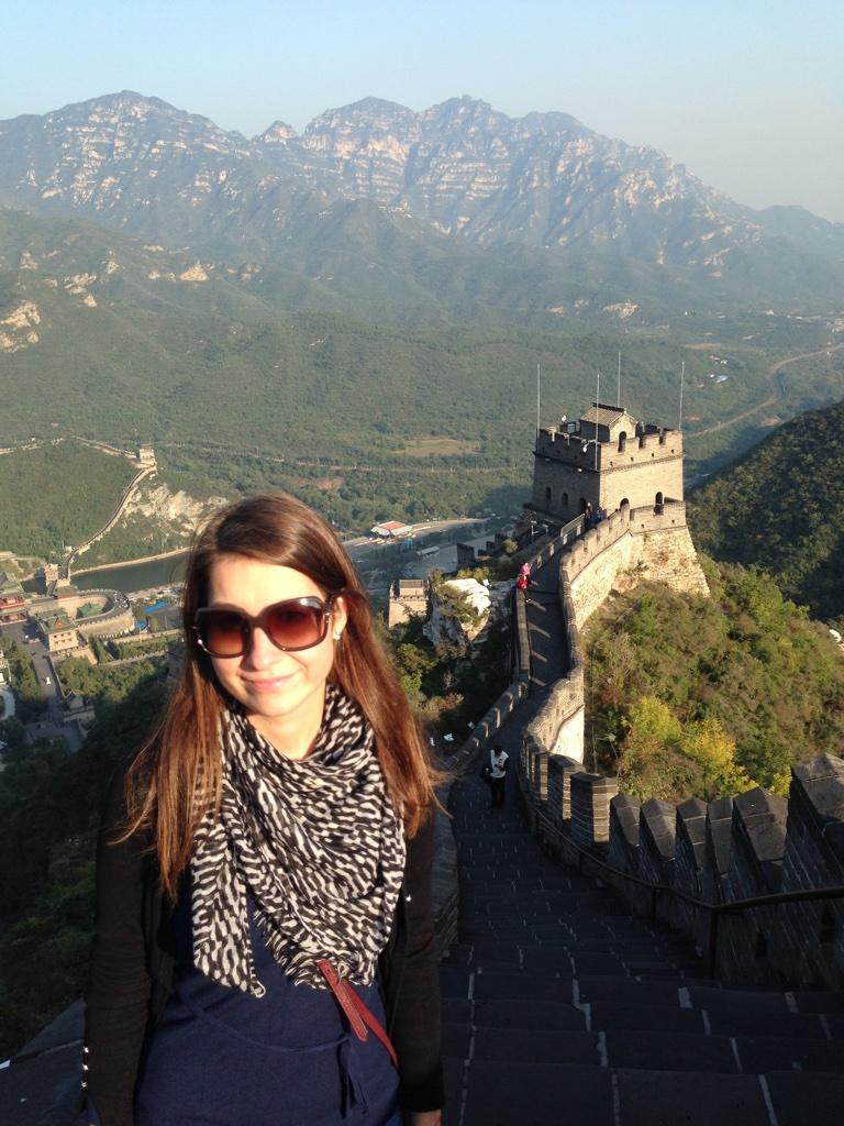 #Chinese #wall