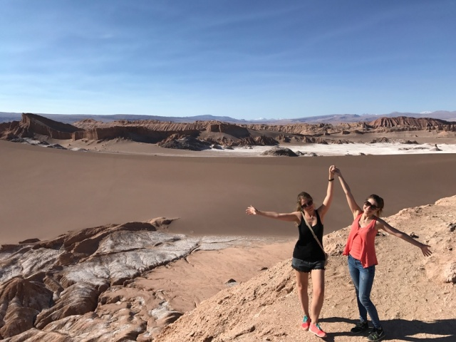 #chile #atacama #desert