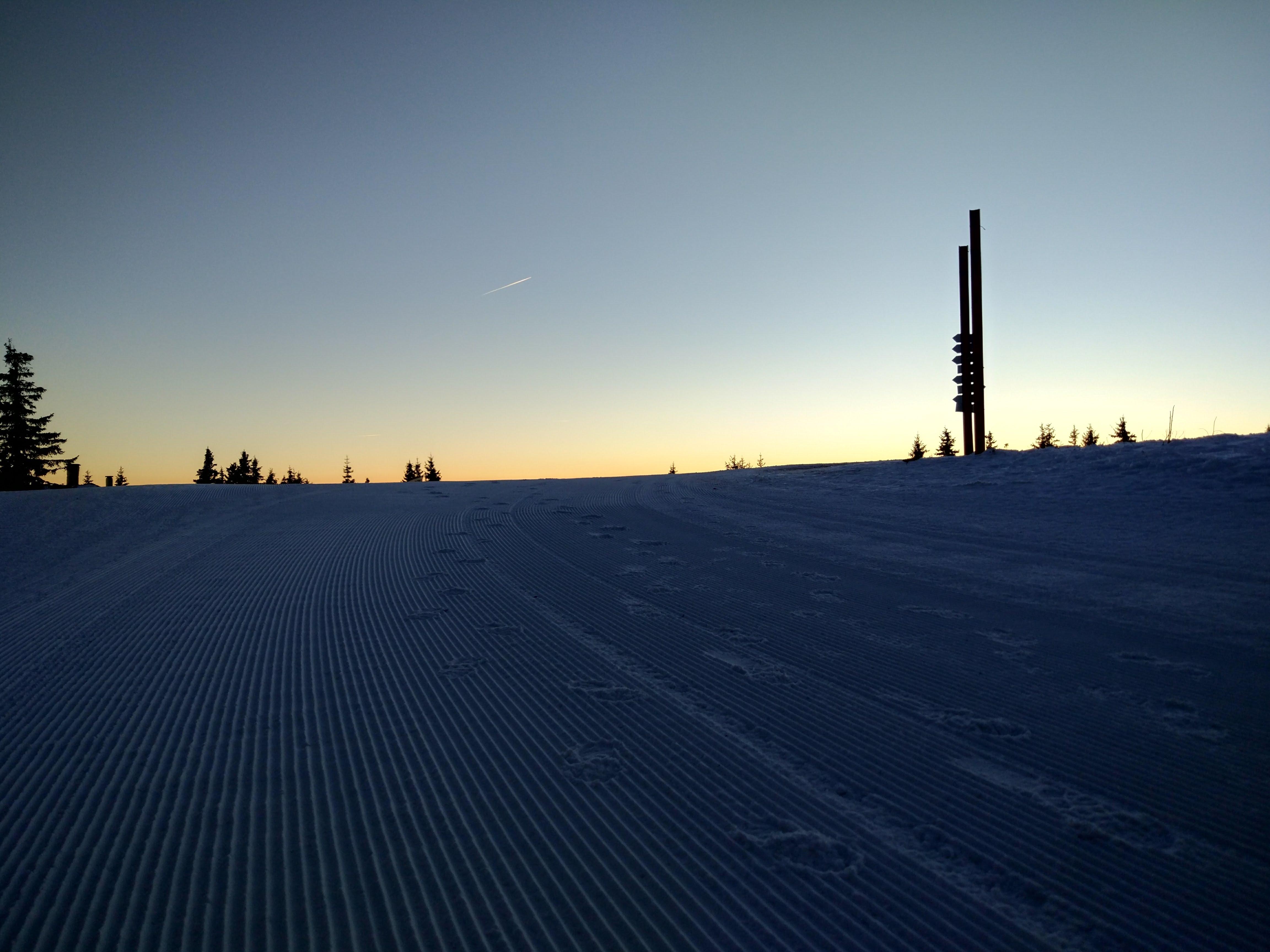 #ski #slopes #slope #mechichal #chepelare #rodopi #mountain