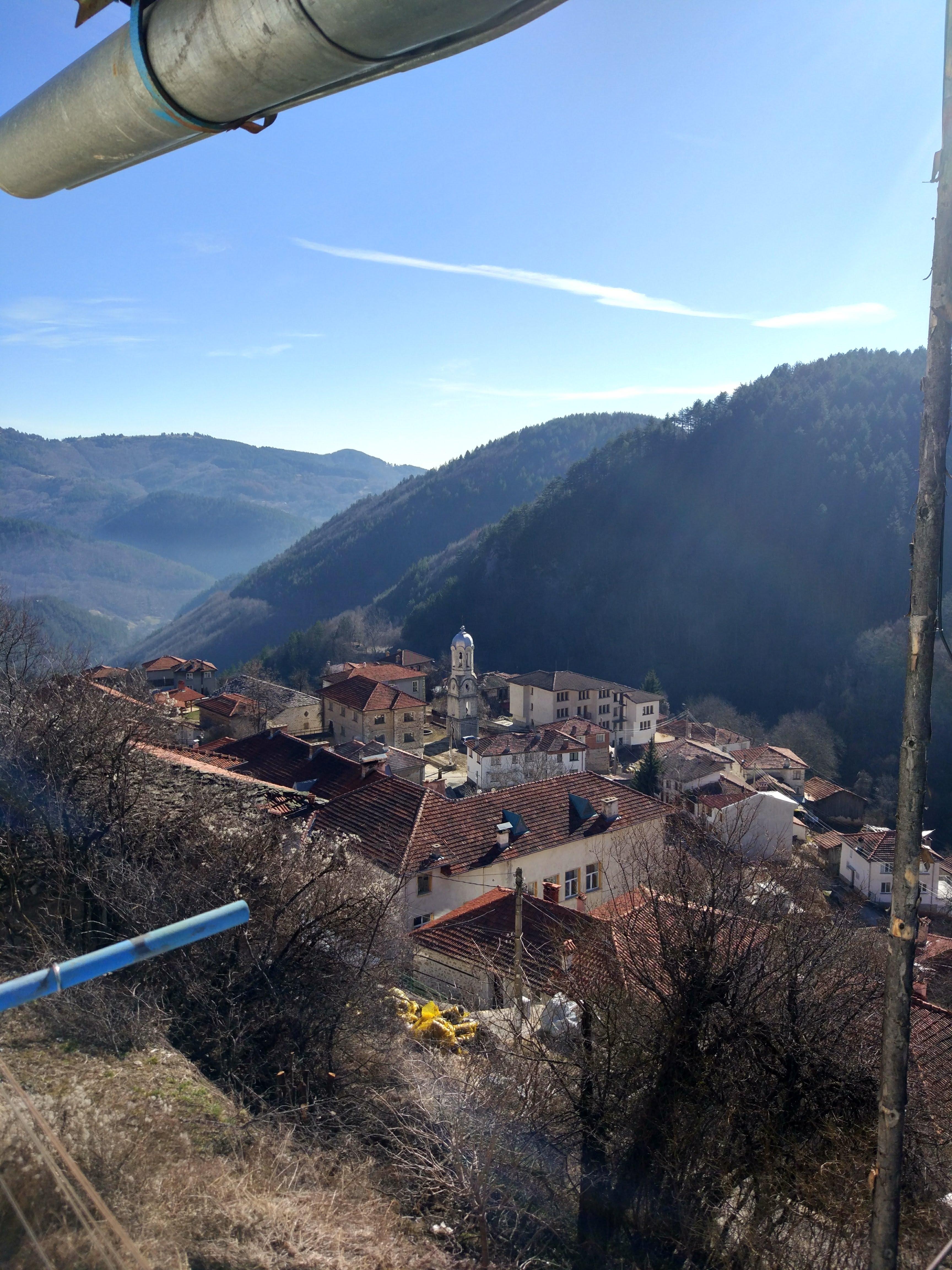 #Levochevo #rodopi #mountain #welcome #Bulgaria #beautiful #nature