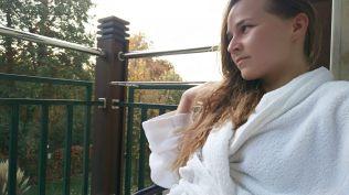 SPA in Pirin Park Hotel