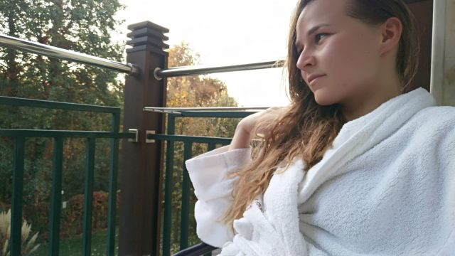 SPA in Pirin Park Hotel