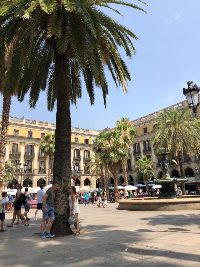 Gothic Square