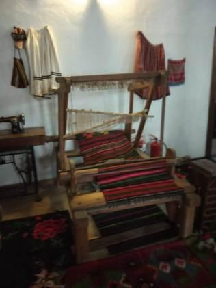 old Bulgarian instrument