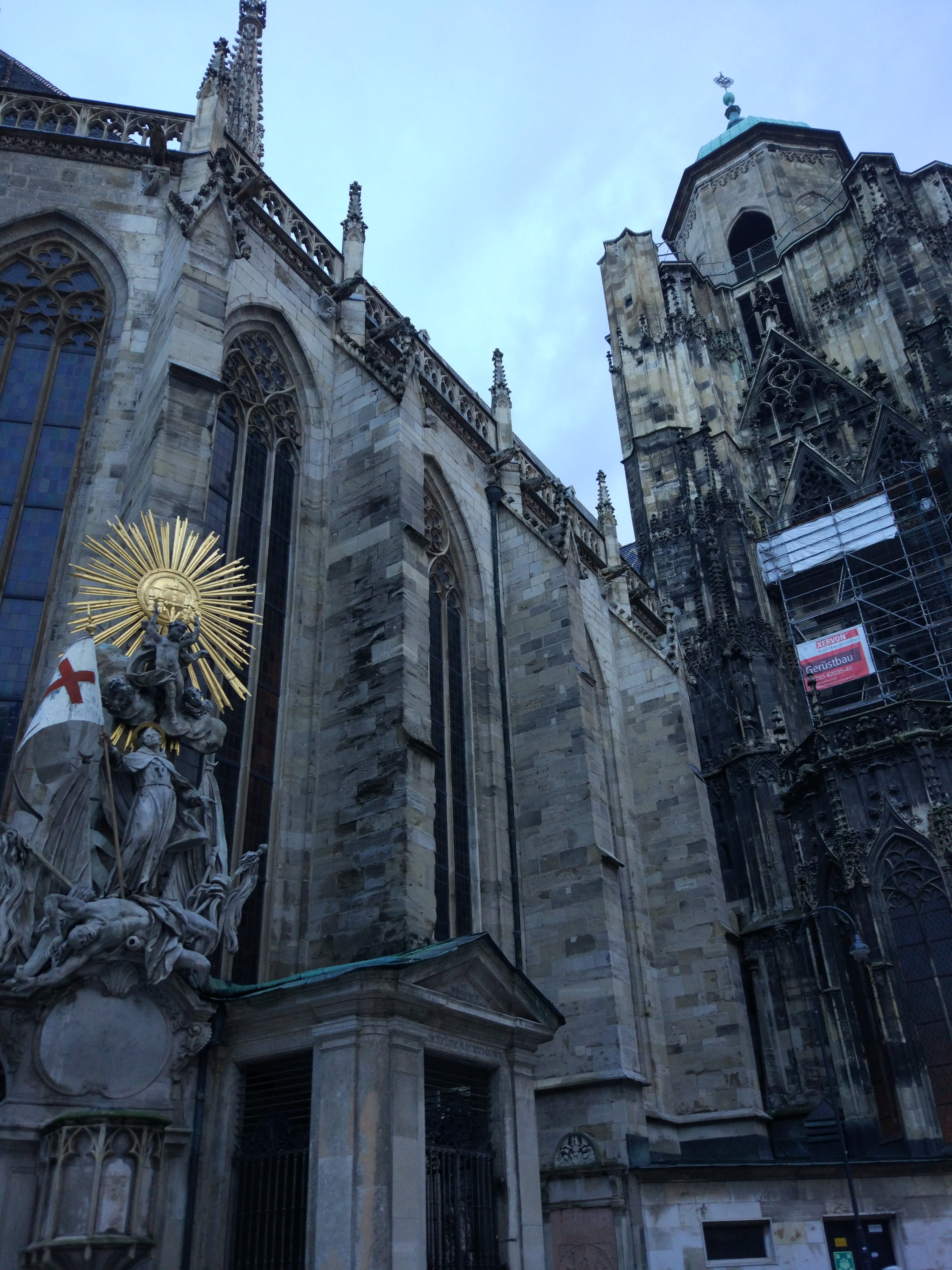 St Stephen Cathedral